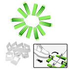 300/400pcs Flooring Tile Leveling Spacer System Device Balance Clips Wall Wedge