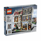 Lego Pet Shop 10218- New in Factory Sealed Box - Retired Product- FAST SHIPPING!