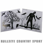 Anglo Arms Shooting Targets 50 Pack Zombie Deer Tree Air Rifle Practice Airsoft