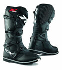 TCX Mens Black CE X-BLAST Off-Road Dirt Bike Boots 2017 MX ATV Motocross