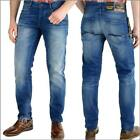 PME Jeans, Straight Bare Metal Two, Stretch comfort legend Jeans, Herrenjeans