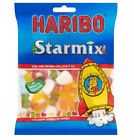 HARIBO SWEETS PARTY STARMIX TANGY WNEGUMS 160G- 2 BAGS BB 07/17