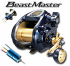 Shimano Beastmaster 9000 Electric Reel & Spooled Option (BRAND NEW)