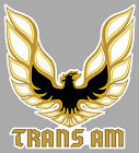 TRANS AM Sticker °