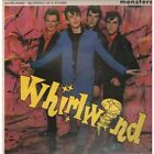 WHIRLWIND (ROCKABILLY GROUP) Blowing Up A Storm LP VINYL UK Chiswick 1977 12