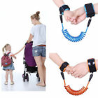 Wrist Link Traction Rope Anti Lost Baby Out Kids Toddler Harness Leash Practical