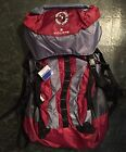 K-Cliffs Woodchuck Hard Cider 3200 Cubic Inch Hiking Backpack - New With Tags!