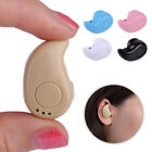 Mini Wireless Bluetooth V4.1 Stereo Earbud Headset In-Ear Earphone Headphone