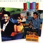 ELVIS PRESLEY Double Features CD Viva Las Vegas and Roustabout 1993 U.S. issue