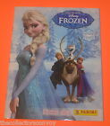 Panini (2014) Frozen Enchanted Moments Album Sticker collection (151-160)