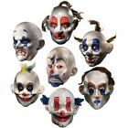 Rubies Joker Henchmen Dark Knight Clown Adult Halloween Accessory Costume Mask