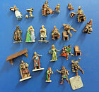 Mithril Miniatures LOTR At the Sign of the Prancing Pony & others Multi-List oop