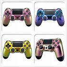 Chameleon Front Shell Faceplate for PS4 Pro Slim Controller Screwdriver JDM-040