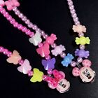 Kyпить Children Gift Colorful Jewelry Girls Princess Beads Necklace Kids Baby Toddlers на еВаy.соm