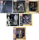 Revoltech Woody Alien Darth Vader Stormtrooper Ironman Action Figure Kaiyodo
