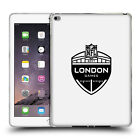 OFFICIAL NFL 2017 LONDON GAMES TOURS SOFT GEL CASE FOR APPLE SAMSUNG TABLETS