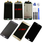 For Samsung Galaxy J7 2017 J727 J3 2017 J327 LCD Touch Screen Digitizer Assembly