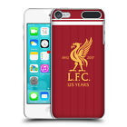 OFFICIAL LIVERPOOL FOOTBALL CLUB KIT 2017 18 BACK CASE FOR APPLE iPOD TOUCH MP3