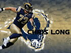 Chris Long St. Louis Rams NFL Wall Print POSTER US on eBay