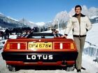 For Your Eye Only Movie Roger Moore Actor Vintage Lotus Wall Print POSTER UK £7.95 GBP