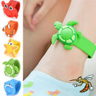 Repellent Wrist Band Anti Mosquito Wristband Repeller Pest Insect Bugs BraceletJ