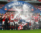 ARSENAL v CHELSEA 2017 FA CUP FINAL 02 (FOOTBALL) PHOTO PRINTS AND MUGS