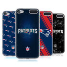 UFFICIALE NFL 2017/18 NEW ENGLAND PATRIOTS CASE IN GEL PER APPLE iPOD TOUCH MP3