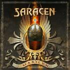 SARACEN - MARILYN USED - VERY GOOD CD