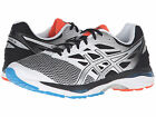 ASICS Gel-Cumulus 18, Men's Size 10 ExtraWide(4E), White/Silver/Black T6D0N NEW!