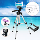Extendable Smart Phone Camera Tripod Stand Selfie Holder For HTC iPhone 6 6s 7 <br/> For Canon Nikon Pentax Olympus Panasonic Samsung Leica