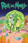 Rick and Morty Portal Poster 61x91.5cm