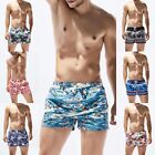 Fashion Men's Boardshorts Surf Board Shorts Quick Dry Swimwear Beach Trunks new