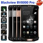 64GB Blackview BV8000 Pro 5.0'' FHD Smartphone IP68 Waterproof Android 7.0 J9R4