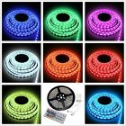 Waterproof or Not 300LED 3528/5050/5630/6803 Cool White/RGB SMD led Strip Light