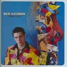 BEN ALLISON - COWBOY JUSTICE USED - VERY GOOD CD