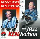 KENNY DAVERN - THE JAZZ KENNECTION USED - VERY GOOD CD