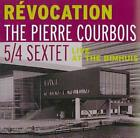 PIERRE COURBOIS - REVOCATION: LIVE AT THE BIMHUIS * USED - VERY GOOD CD