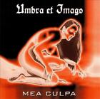 UMBRA ET IMAGO - MEA CULPA [BONUS TRACK] USED - VERY GOOD CD