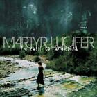 MARTYR LUCIFER - FAREWELL TO GRAVELAND USED - VERY GOOD CD