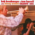 TOM HARRELL/BOB BROOKMEYER - SHADOW BOX USED - VERY GOOD CD