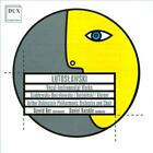 WITOLD LUTOSLAWSKI: VOCAL-INSTRUMENTAL WORKS USED - VERY GOOD CD