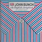 JOHN BUNCH - AN ENGLISH SONGBOOK USED - VERY GOOD CD