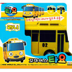 "Little Bus TAYO Toy Character 12 cars 4"" Pull-Back & Go TV Animation (Choose 1)"