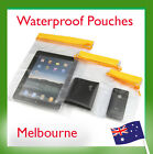 3pcs Waterproof iPad 4 Air Camera Samsung iPhone Pouch Dry Bag 3pc Case Fishing