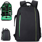 Camera Backpack Bag for Canon Nikon Sony DSLR & Mirrorless by Altura Photo