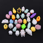 Random Squishy Lot Slow Rising fidget toy Kawaii Cute Animal Hand Toy XN