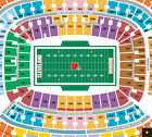 4 Tickets New Orleans Saints vs Cleveland Browns 8/10/17 (First Energy)
