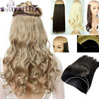 2017 NEW Secret Headband Wire in Hair Extensions Real Natural as human hair Hn9