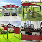 4' FT Waterproof Straight Side Hemmed Sun Shade Sail Canopy Awning Patio Cover