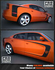 2013 dodge charger red - Dodge Charger Front-to-Rear Side Accent Stripes Decals 2011 2012 2013 2014